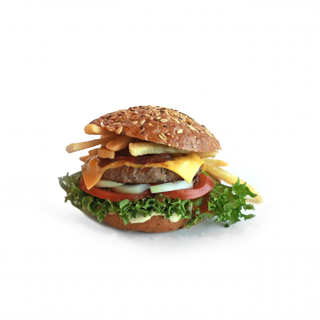 ...Odd Burger
