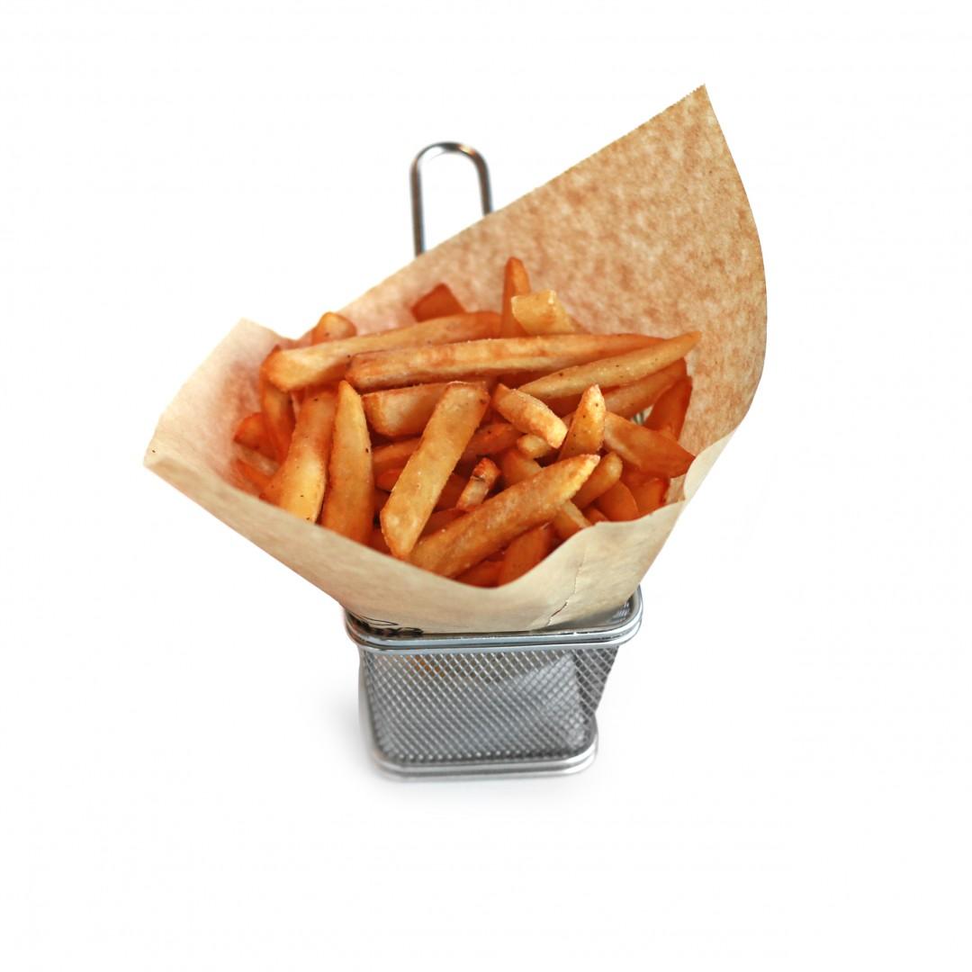 ...Pommes frites