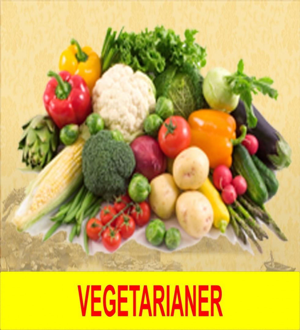 09. Vegetar