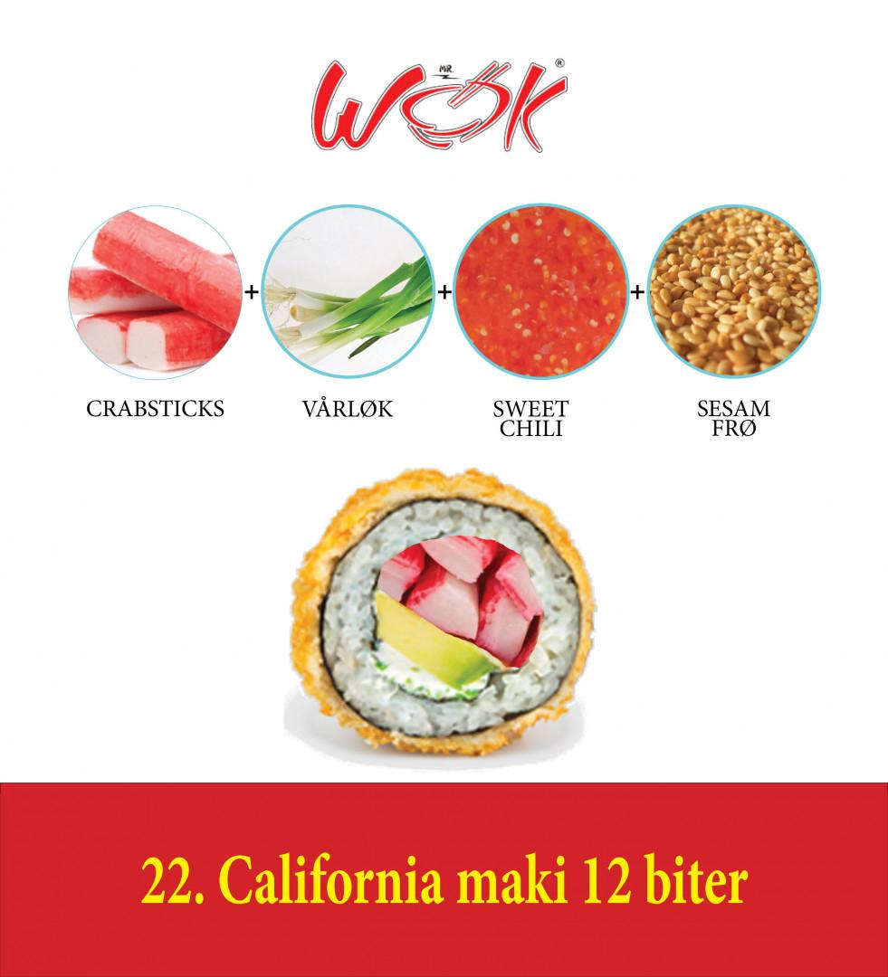 22_Crispy California_Maki