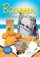 Nuggets m/chips barnemeny