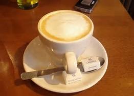 Cafè Creme