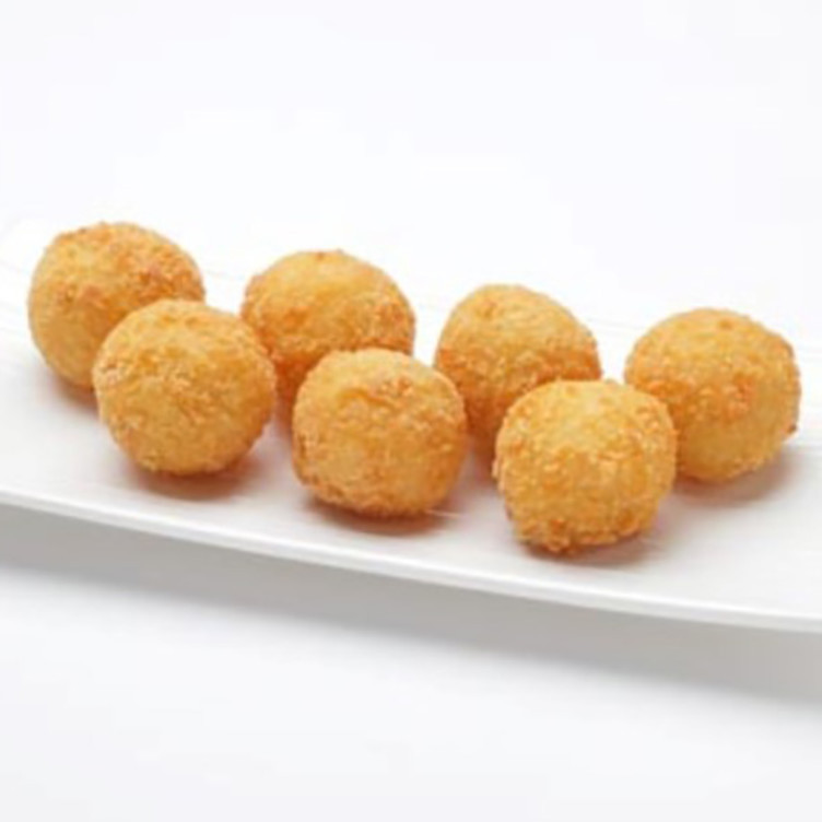 Cheese Balls 5 stk.