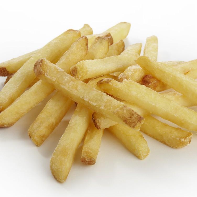 Pølse m/180gr.chips