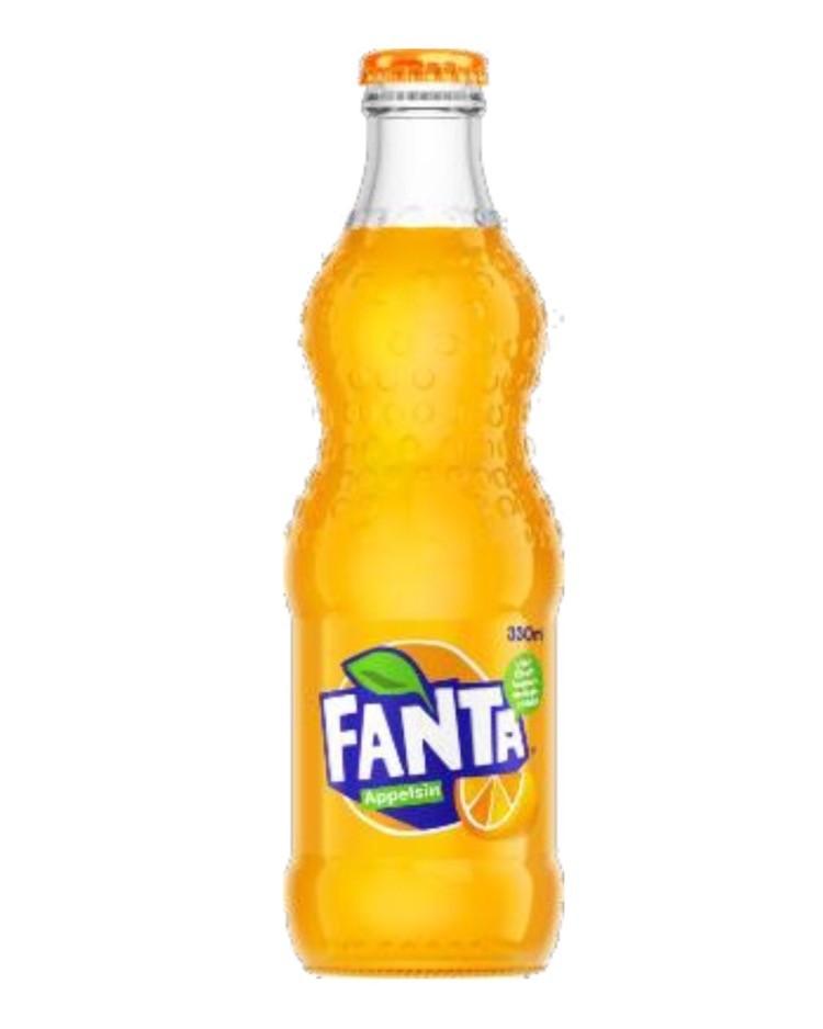 FANTA 0.33