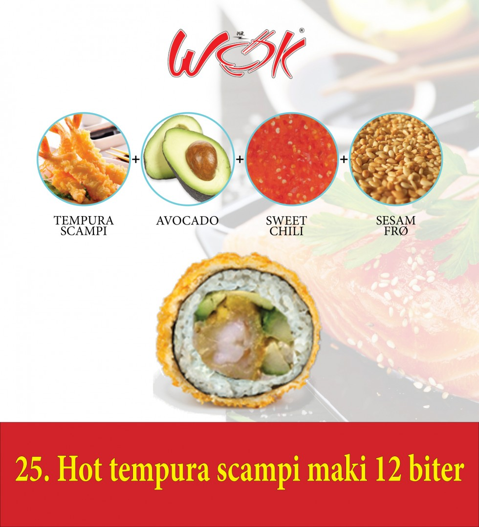 25_Hot_Tempura Scampi_Maki