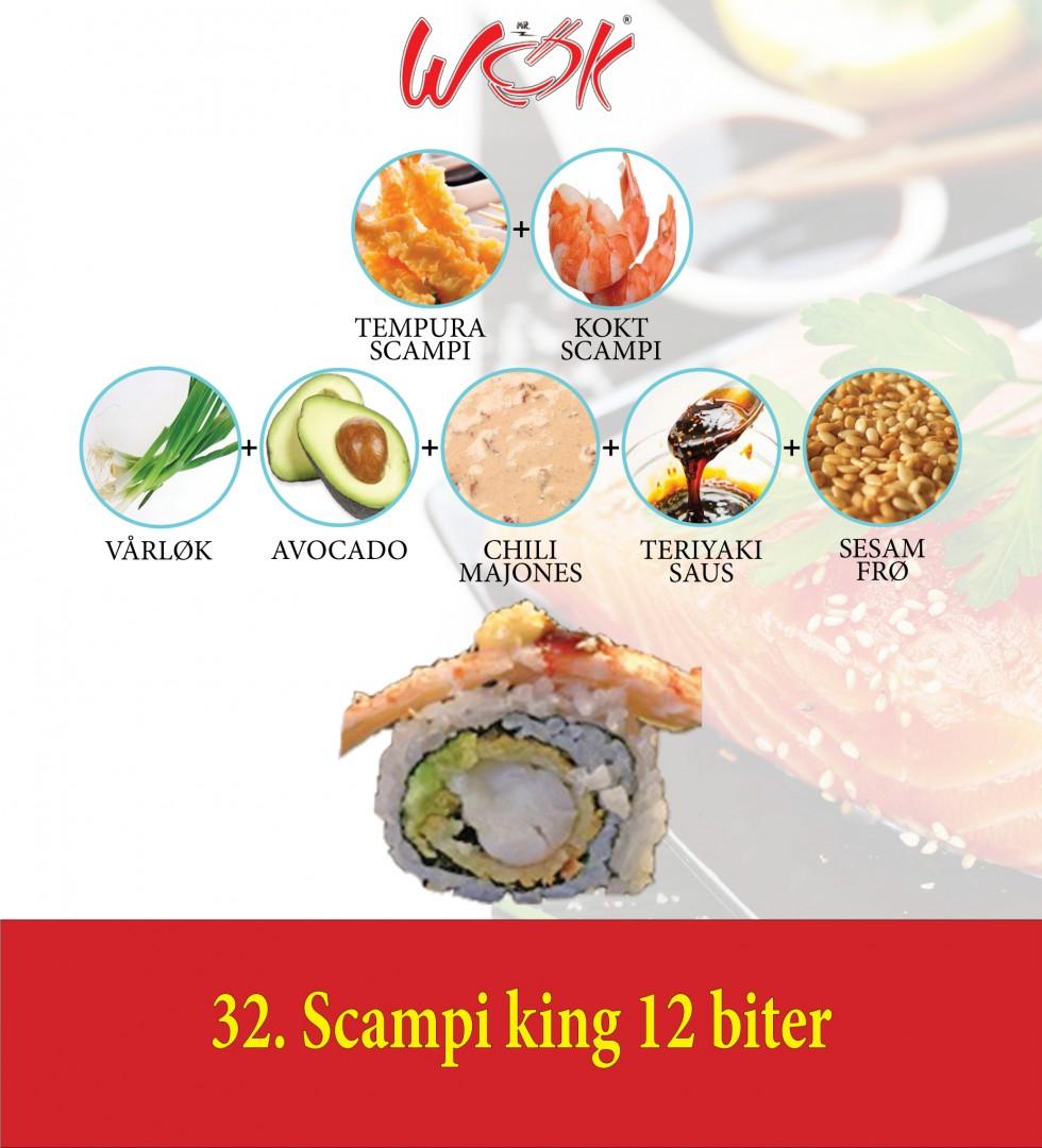 32_Scampi King