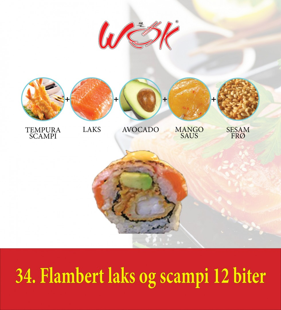 34_Flambert Laks_&_Scampi