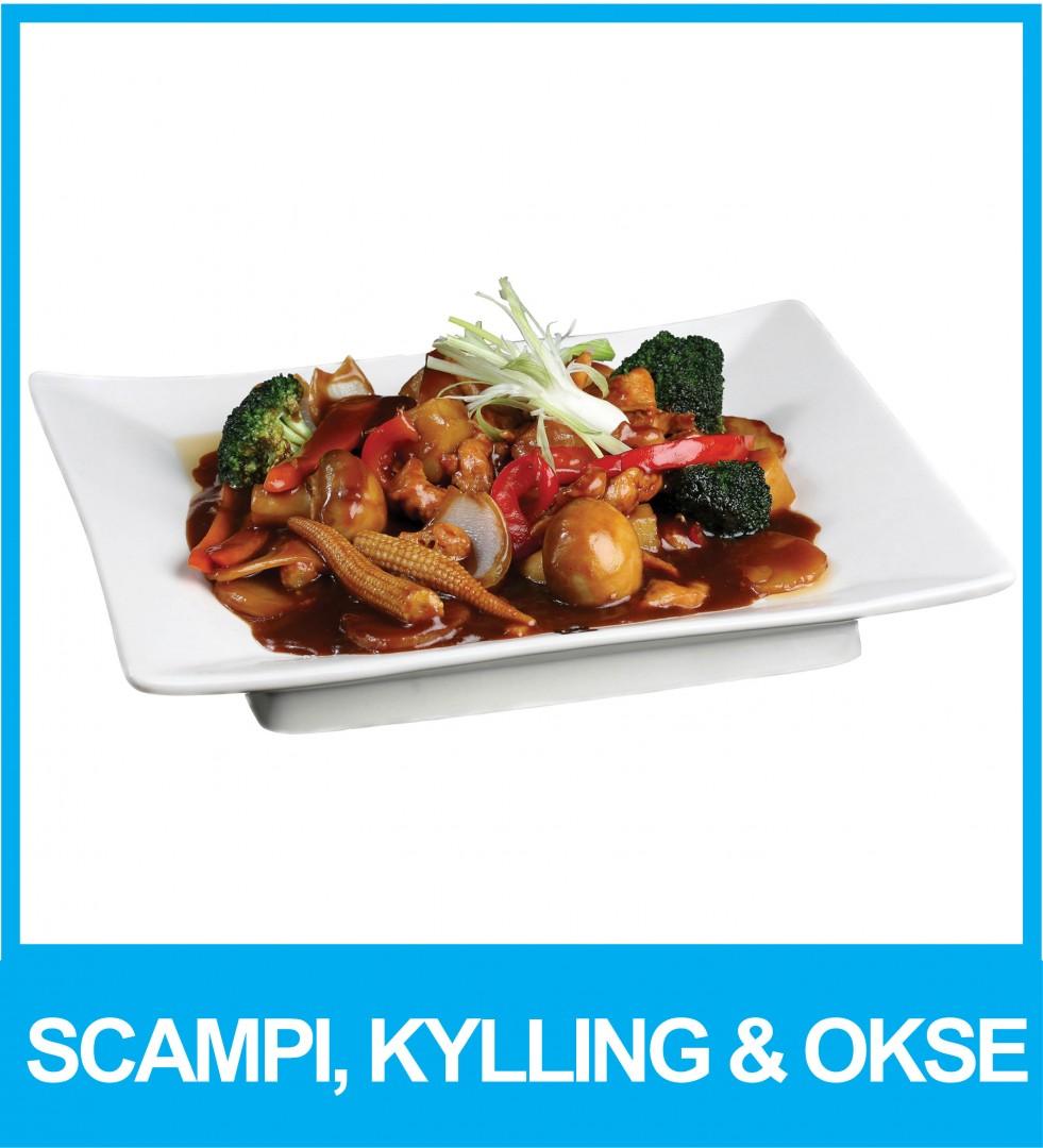 18. SCAMPI. KYLLING_&_OKSE