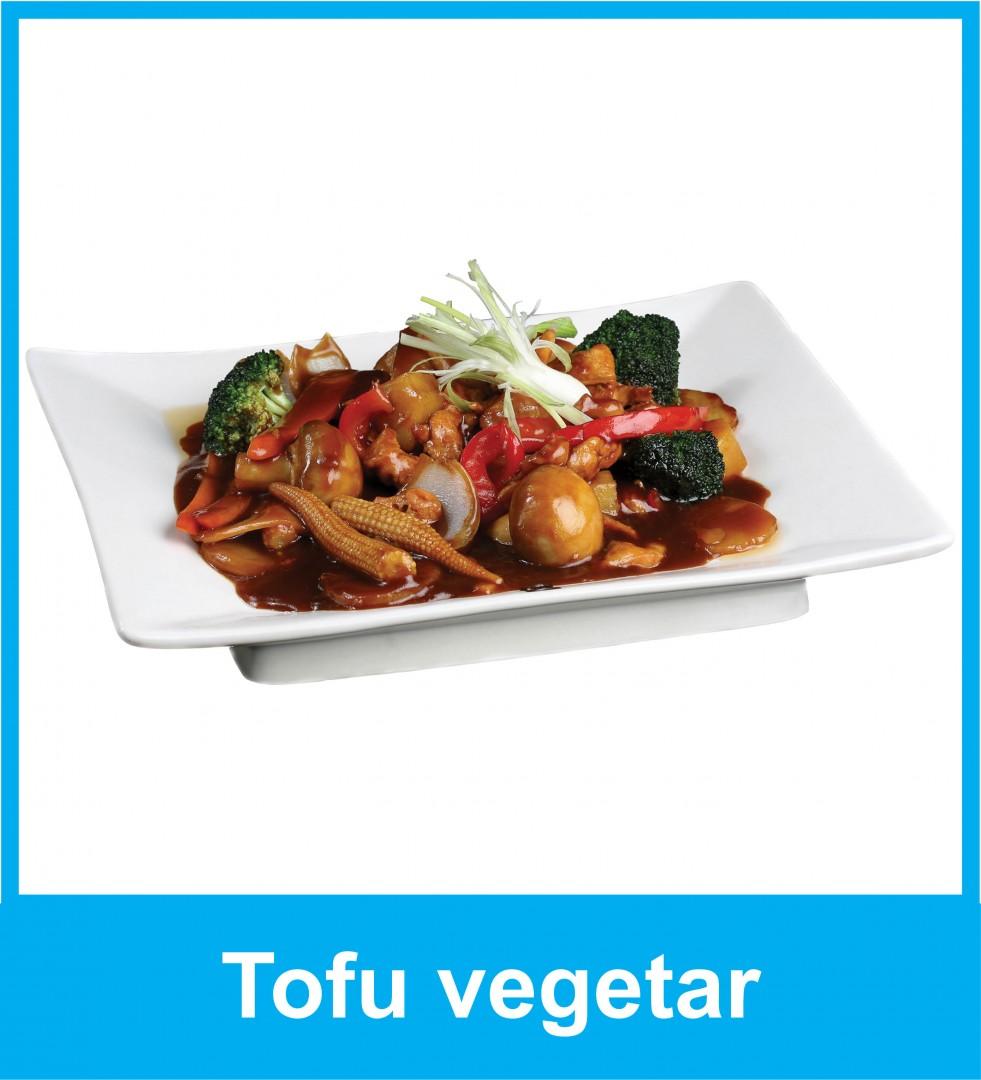 08. Tofu vegetar